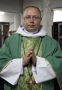 Pe Serafim Maria