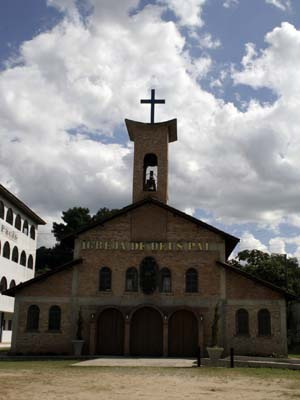 Igreja de Deus Pai