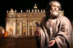 Vaticano e São Pedro