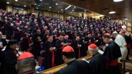 Bispos Católicos