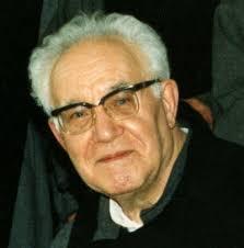 Padre Divo Barsotti