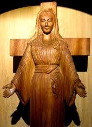 A Virgem de Akita