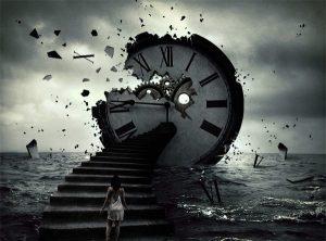 Não tenho tempo